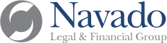 Navado Legal & Financial Group Logo