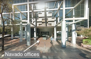 navado parramatta office building